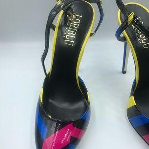 Loriblu high heels